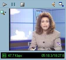 Tunisian TV screenshot