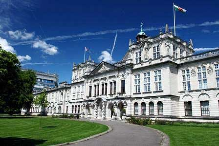 University of Cardiff, venue for LILAC 2009