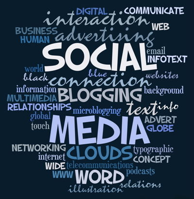 Social Media on board: copyright image, used under licence from<br />