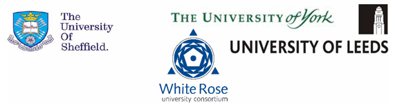 The White Rose Consortium
