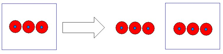 Figure 1: One-to-one sync between two systems