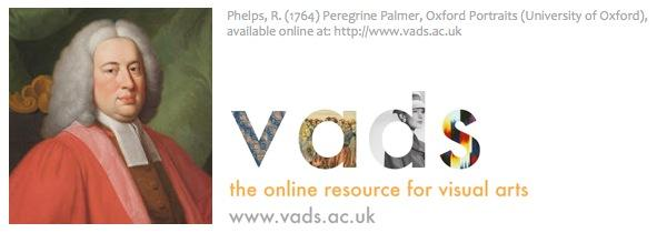 logo Visual Arts Data Service (VADS)